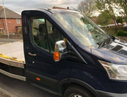 2015 Ford Transit Recovery Truck 2.2 Tdci