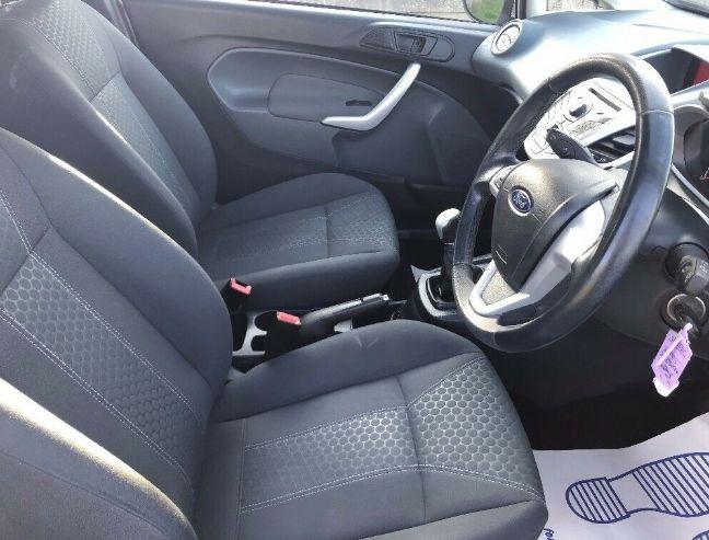 2010 Ford Focus 1.25 Zetec image 6