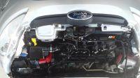 2010 Ford Focus 1.25 Zetec image 10