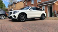 2016 Mercedes GLC Coupe 250D AMG