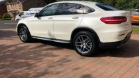 2016 Mercedes GLC Coupe 250D AMG image 2