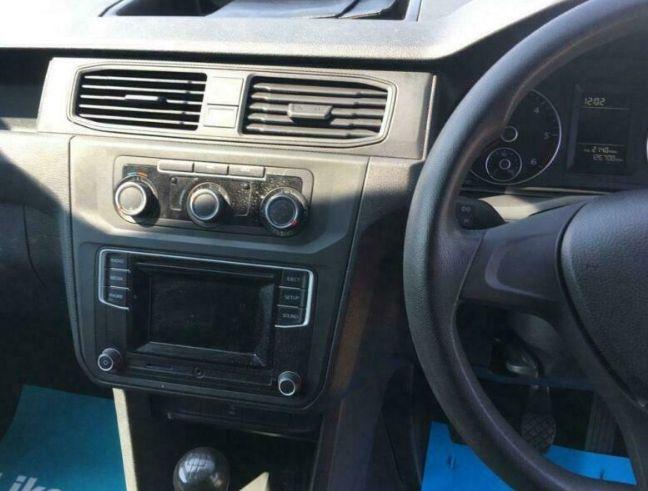 2016 Volkswagen Caddy Maxi 2.0 C20 Tdi image 5