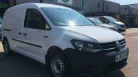 2016 Volkswagen Caddy Maxi 2.0 C20 Tdi