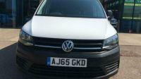 2016 Volkswagen Caddy Maxi 2.0 C20 Tdi image 2