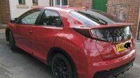 2016 Honda Civic 1.4i-VTEC Sport 5dr image 2