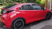 2016 Honda Civic 1.4i-VTEC Sport 5dr image 3