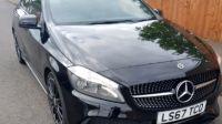 2017 Mercedes A200 AMG Line Premium Plus image 3