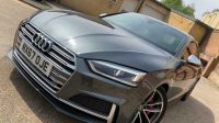 2017 Audi S5 3.0 TFSI V6 Quattro image 2