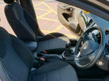 2016 Vauxhall Astra 1.4 SRI image 8