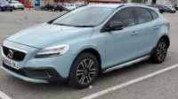 2016 Volvo V40 Cross Country 1.5 5dr