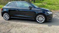 2018 Audi A1 S-Line 1.4 image 3