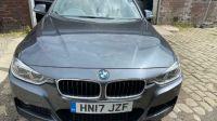 2017 BMW 330E M-Sport Auto Plug-In Hybrid image 2