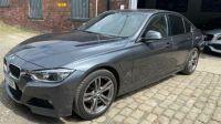 2017 BMW 330E M-Sport Auto Plug-In Hybrid image 3