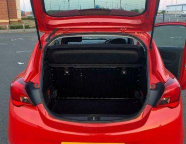 2016 Vauxhall Corsa Limited Edition 1.4 image 6