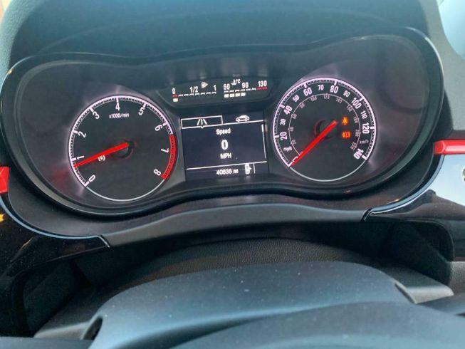 2016 Vauxhall Corsa Limited Edition 1.4 image 7