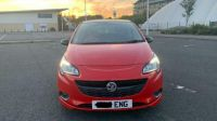 2016 Vauxhall Corsa Limited Edition 1.4 image 3