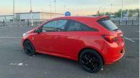 2016 Vauxhall Corsa Limited Edition 1.4 image 4