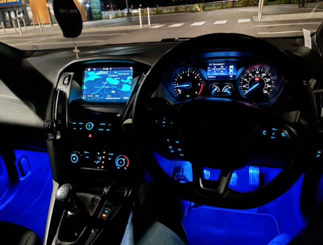 2016 Ford Focus 2.0 TDCi 200hp image 6