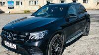 2018 Mercedes Benz GLC - 2018 Fully Loaded Model image 2