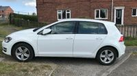 2016 Volkswagen Golf 5DR 1.4TSI 125 Match Edition image 1