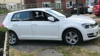 2016 Volkswagen Golf 5DR 1.4TSI 125 Match Edition image 2