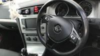 2016 Volkswagen Golf 5DR 1.4TSI 125 Match Edition image 8