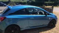 2016 Vauxhall Corsa Limited Edition image 2