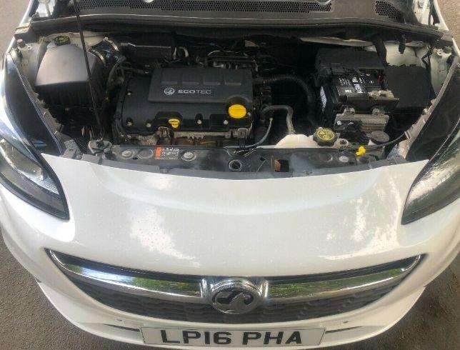 2016 Vauxhall Corsa 1.4i eco FLEX SRi 5dr image 10