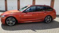 2019 BMW 320i xDrive, Edition M-Sport image 2