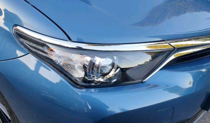 2018 Toyota Auris Design 1.2 Turbo image 5