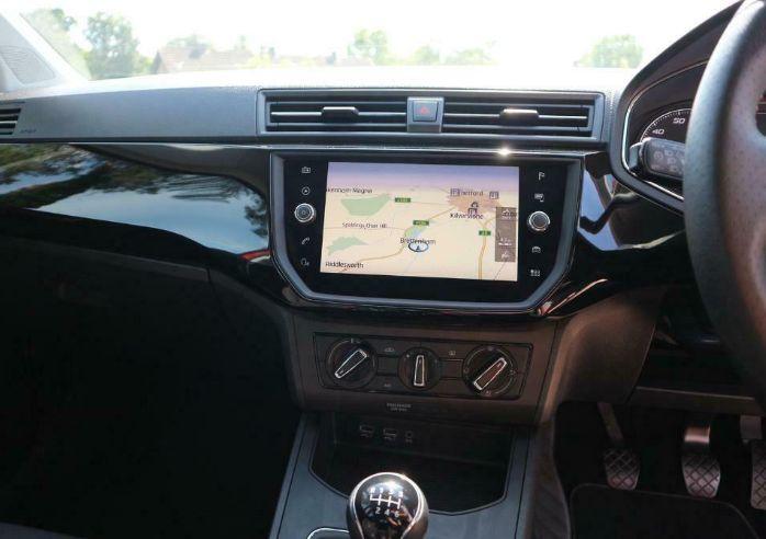 2017 Seat Ibiza FR 1.0 5dr image 6