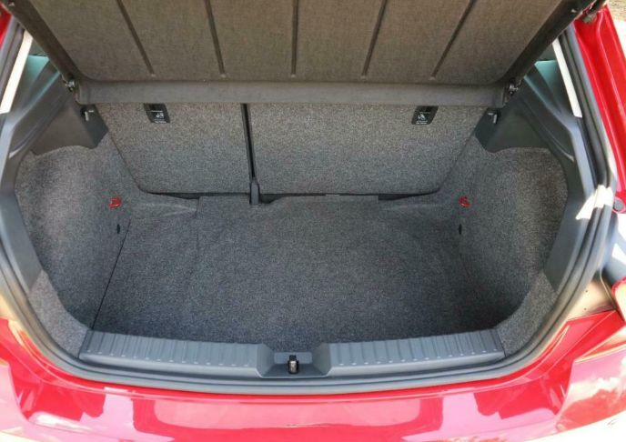 2017 Seat Ibiza FR 1.0 5dr image 9