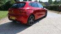 2017 Seat Ibiza FR 1.0 5dr image 3