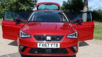 2017 Seat Ibiza FR 1.0 5dr image 5