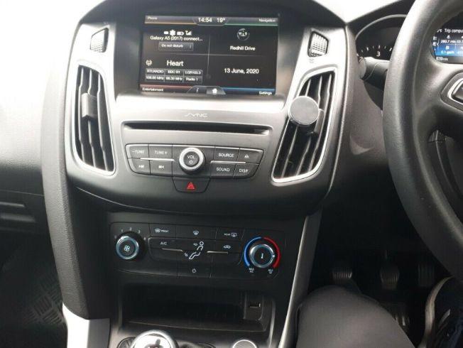 2016 Ford Focus Zetec 1.5 Diesel image 5