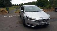 2016 Ford Focus Zetec 1.5 Diesel image 2