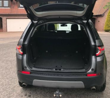 Land Rover Discovery Sport 2.0 TD4 image 6