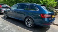 2018 Skoda Superb 2.0 TDI image 2
