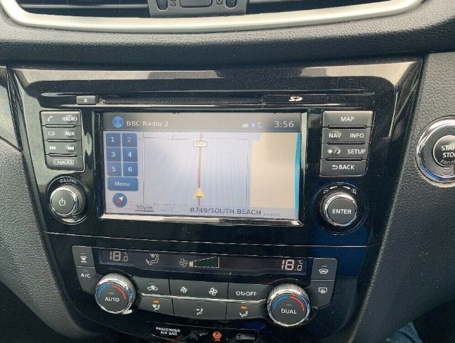 2016 Nissan Qashqai 1.5 Dci image 6