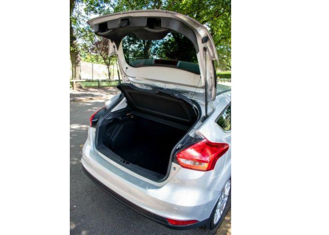 2016 Ford Focus 1.5 TDCI Titanium image 9