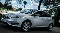 2016 Ford Focus 1.5 TDCI Titanium image 2