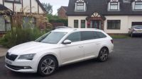 2016 Skoda Superb 2.0 5dr image 3