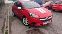 2016 Vauxhall Corsa 1.2 3dr image 1