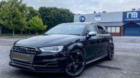 2016 Audi S3 2.0TFSI Quattro - S-Tronic