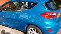2017 Ford Fiesta Zetec Ecoboost image 4