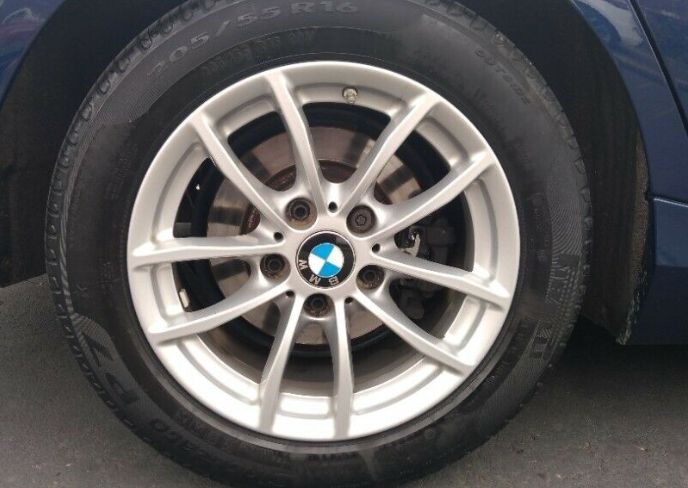 2017 BMW 1 Series 1.5 116D Ed Plus image 5