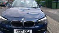2017 BMW 1 Series 1.5 116D Ed Plus image 2