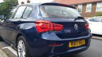 2017 BMW 1 Series 1.5 116D Ed Plus image 4