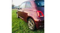 2017 Fiat 500s 1.2 image 3