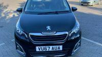 2017 Peugeot 108 1.2 5dr image 2